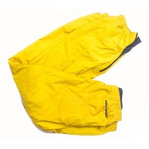 Polo sport windbreaker pants